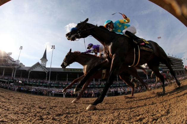 Preakness 2012: Overrated Contenders Who Will Stumble at Pimlico