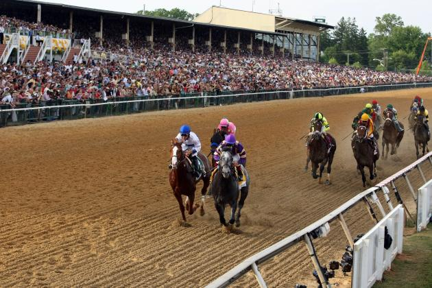 2012 Preakness Post Time: When and Where Saturday's Race Will Start