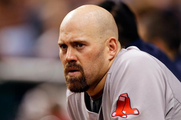 Red Sox Trade Rumors: Boston Must Showcase Kevin Youkilis in Hopes of Deal