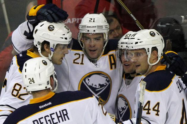 Buffalo Sabres: Lets Shift Gears with Another Viewpoint