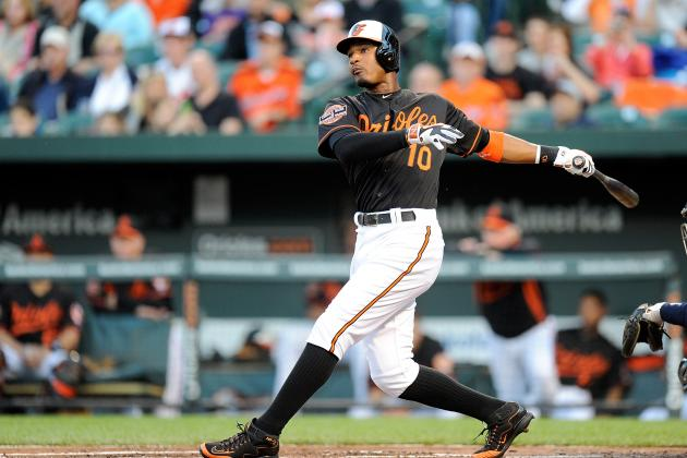 Adam Jones: Why Peter Angelos Needs to Pay the Baltimore Orioles Star Fielder
