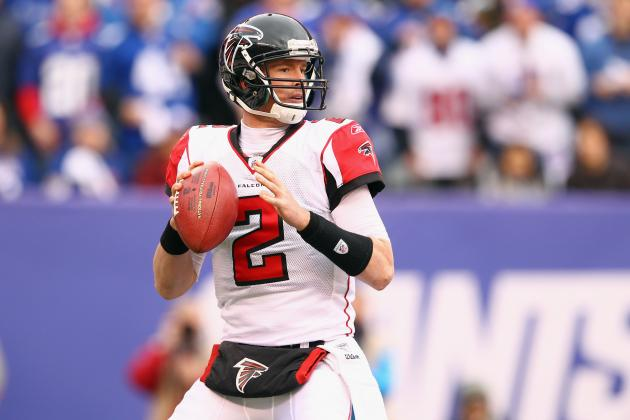 Will the Atlanta Falcons Finally Have Playoff Success in 2012?