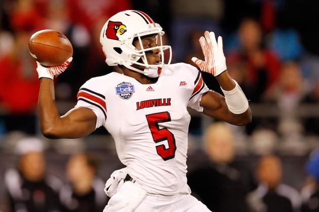 Your Best 11 Mailbag: Teddy Bridgewater, How Good Will Boise State Be and More