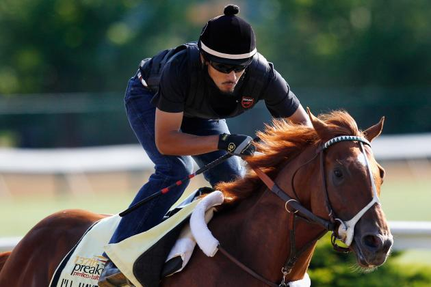 Preakness 2012: Your Complete Guide to Race Day
