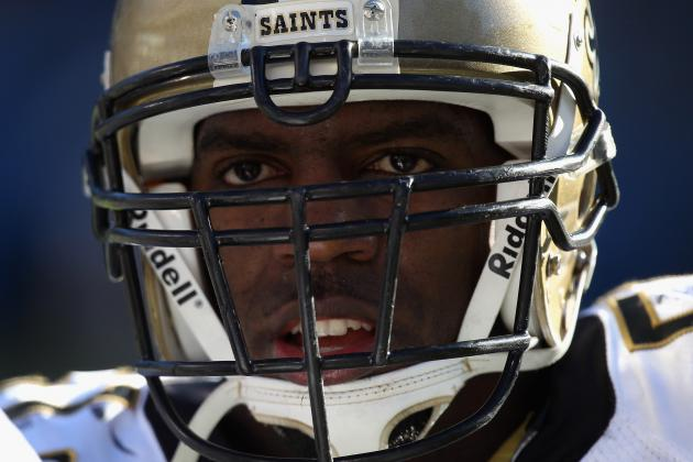 Roger Goodell Must Produce Evidence Against Jonathan Vilma or Exonerate