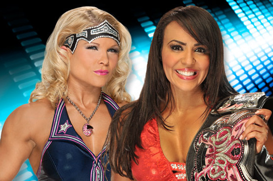 WWE Over the Limit 2012: Why Beth Phoenix Must Regain Divas Championship