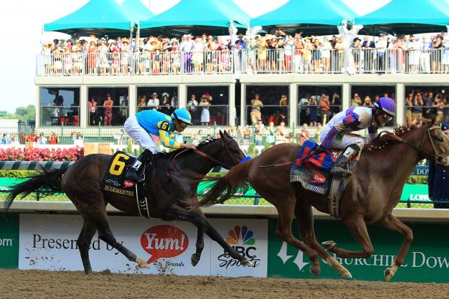 Preakness 2012 Horses: Highlighting Top Contenders and Longshots