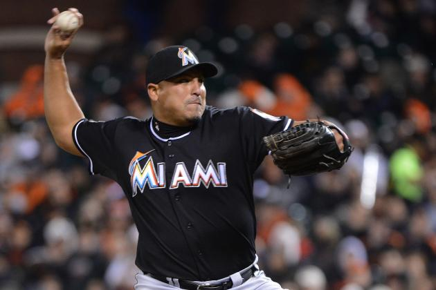 Fantasy Baseball 2012: Should Owners Sell High on Carlos Zambrano?
