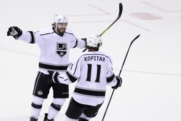 NHL Playoffs 2012: Keys to the Conference Finals