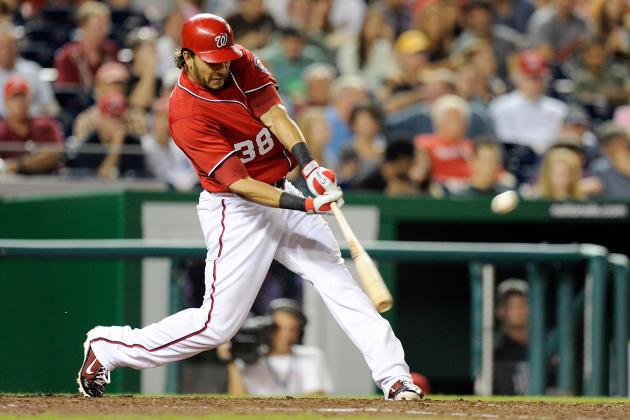 Washington Nationals: Michael Morse Tells Manager He Wants to Return on June 1