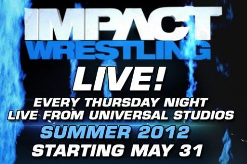 TNA Breaking News: IMPACT Wrestling to Air Live All Summer Long!