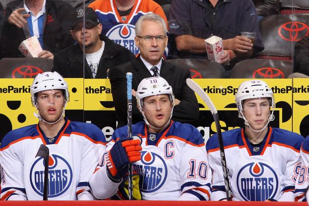 Tom Renney: Best Candidate for Edmonton Oilers' Vacant Head Coaching Job