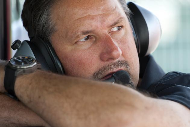 NASCAR: Latest Andretti Autosport to Sprint Cup Rumor Borders on the Ridiculous