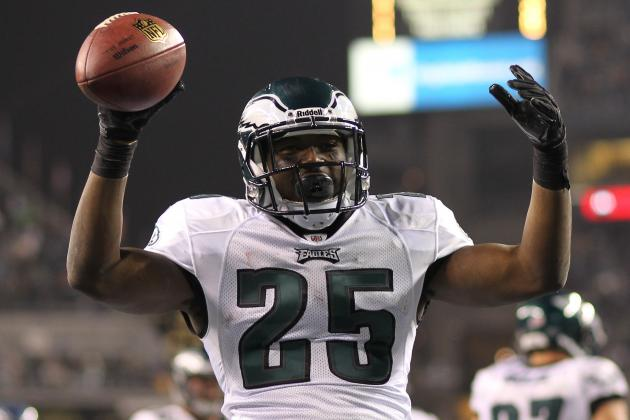 LeSean McCoy: The Philadelphia Eagles Reportedly Lock Up Pro Bowl RB Long Term
