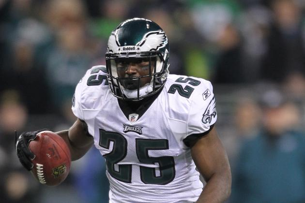 LeSean McCoy Reportedly Signs Extension with Philadelphia Eagles