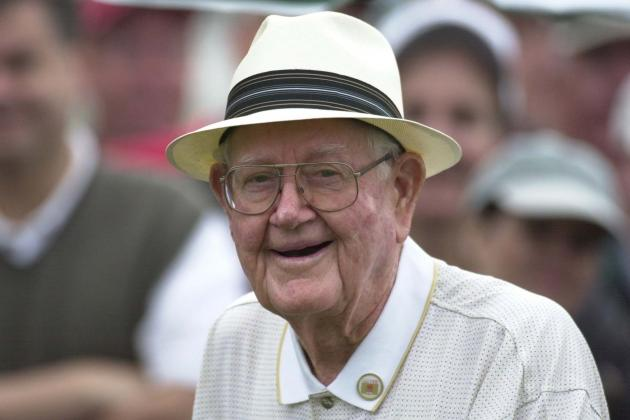 Golfing Great Byron Nelson and 1 Record That Will Never Be Broken