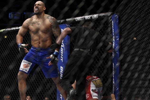 UFC 146: Mark Hunt out with Injury, Stefan Struve to Face Lavar Johnson