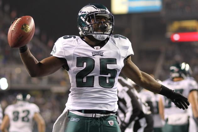 Philadelphia Eagles: Why the Team Absolutely Had to Lock LeSean McCoy Up