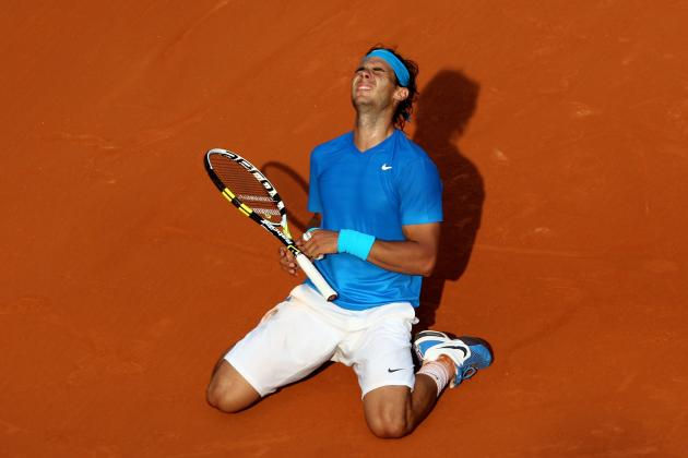 French Open 2012: Does Rafa Nadal Need This Title to Avoid a Season Spiral?