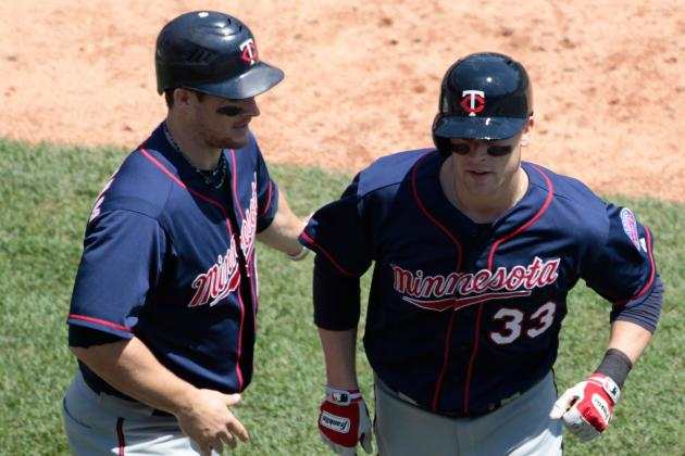 Minnesota Twins: Can Justin Morneau Hit 25 Bombs in 2012?