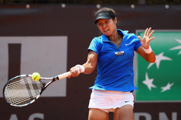 Li Na: Is She Rediscovering Her Form in Time for the French Open?