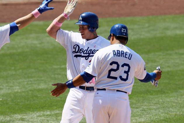 MLB: LF Bobby Abreu Steadily Becoming Valuable Asset for the Los Angeles Dodgers