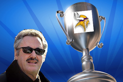Way Too Early Award Predictions for the Minnesota Vikings