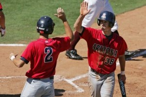Arizona Baseball: Wildcats Dominate In-State Rival Sun Devils