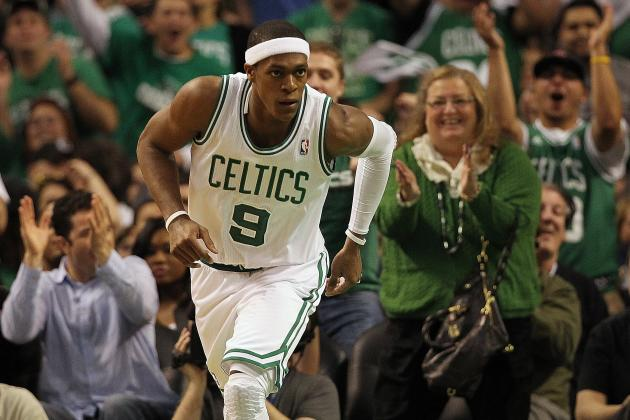 Boston Celtics Step-by-Step Guide to Winning NBA Title