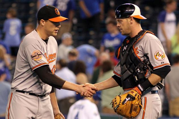 Baltimore Orioles Quickly Becoming MLB Road Warriors