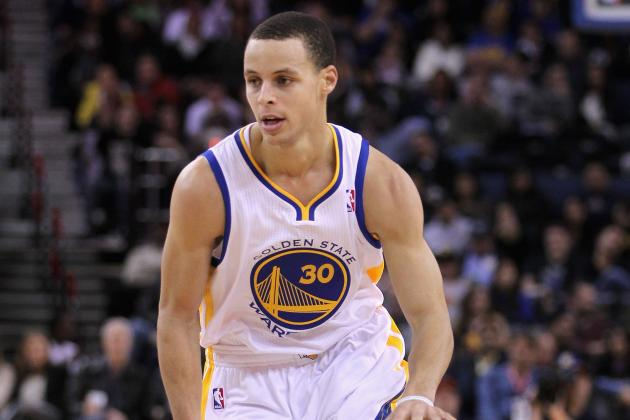 Golden State Warriors: What Happens If Stephen Curry Can't Stay Healthy?