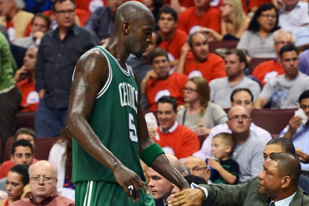 NBA Playoffs 2012: Stars are Aligned for A Celtics Run to the NBA Finals