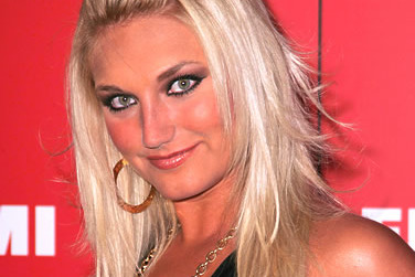 Breaking News: TNA Signs Brooke Hogan as Knockout Executive