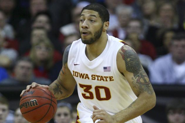 NBA Draft 2012: Will Royce White Be a Draft Steal?