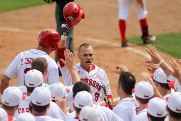 Nebraska Baseball 2012: After Extended Absence, Huskers Heading to Postseason