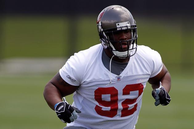 Tampa Bay Buccaneer Brian Price Will Turn Tragedy into Triumph
