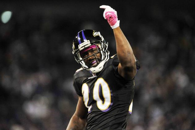 Baltimore Ravens: No Need to Worry About Ed Reed