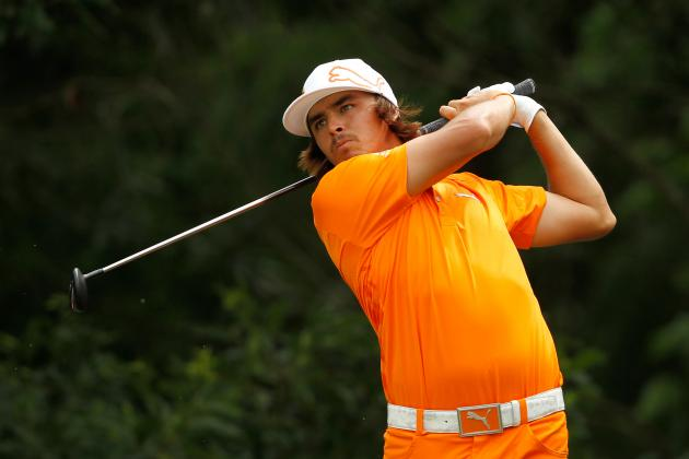 Why Rickie Fowler Will Win a Major Championship in 2012