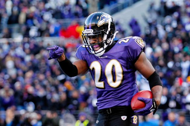 Ed Reed's Lack of Commitment to Training Programs Is Nothing New for NFL Vets