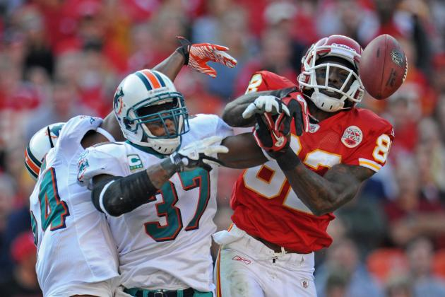 Report: Yeremiah Bell Sweepstakes Down to Jets and Eagles