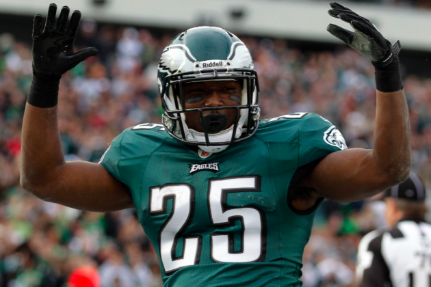 LeSean McCoy: Philadelphia Eagles RB Will Never See Big Money in New Contract