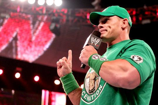 WWE News: Update on Problems for John Cena in His Divorce from His Wife