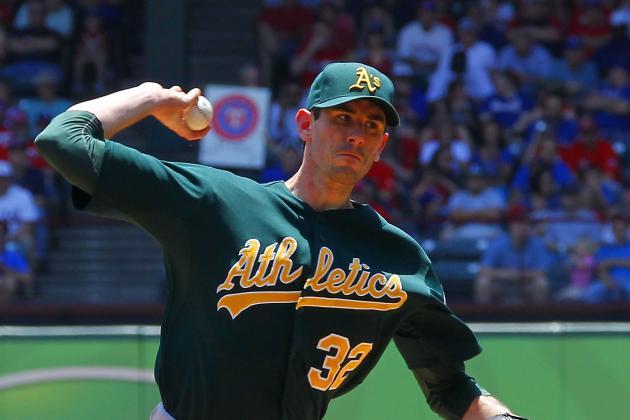Brandon McCarthy Missed Call Is Latest Case of MLB Umpire Arrogance & Ignorance
