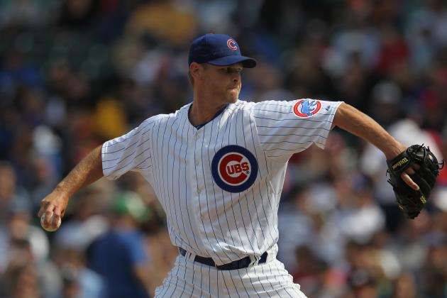 Chicago Cubs' Kerry Wood Will Reportedly Announce His Retirement on Friday