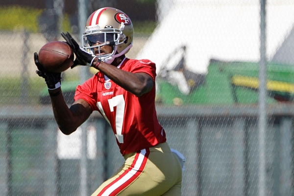 San Francisco 49ers: Comparing the 2002 and 2012 Offensive Playmakers