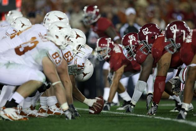 SEC Football: Bowl Agreement with Big 12 Will Be Inconsequential on the Field