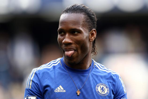Chelsea vs. Bayern Munich: Bayern Boss' Slam of Didier Drogba Is Nothing New