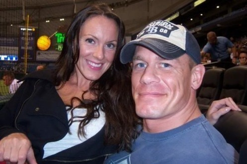 John Cena Divorce: Wife Rejects Split with WWE Superstar