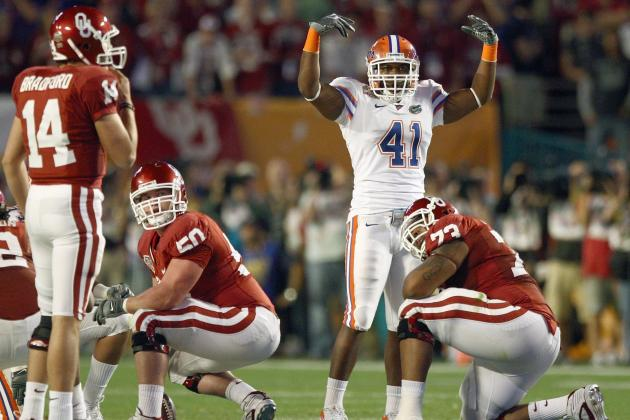 College Football: SEC and Big 12 Wisely Team Up to Create Their Own