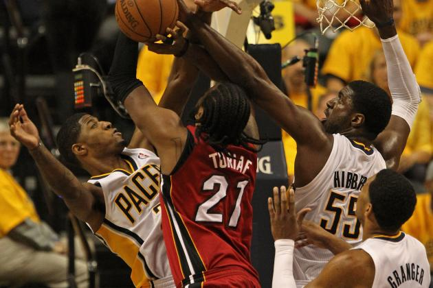 Indiana Pacers: The Anti-Heat Give Hope to Mid-Market Cities, Fans
